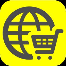 onlinestore-yellow