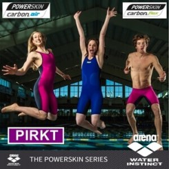 ARENA Powerskin Series Swimsuits