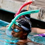 FINIS Glide snorkels